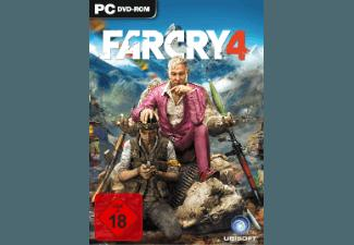 Far Cry 4 (Limited Edition) [PC]