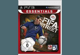 FIFA Street [PlayStation 3]