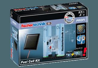 FISCHERTECHNIK 520401 Fuel Cell Kit Blau