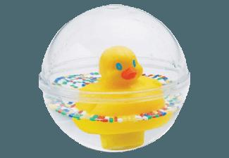 FISHER PRICE 75676 Entchenball Gelb