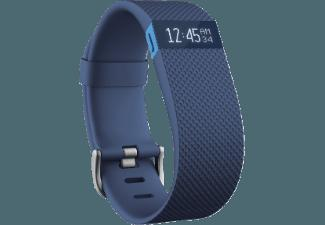 FITBIT Charge HR Large Blau (Activity-Tracker)