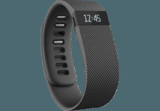 FITBIT FB404BKS-EU Charge Schwarz (Aktivity-Tracker)