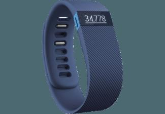 FITBIT FB404BUS-EU Charge Blau (Activity-Tracker)