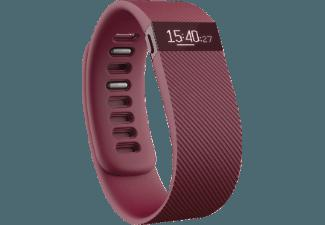 FITBIT FB404BYL-EU Charge Burgund (Activity-Tracker)