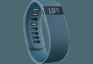 FITBIT FB404SLL-EU Charge Grau (Activity-Tracker)