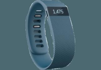 FITBIT FB404SLS-EU Charge Grau (Activity-Tracker)