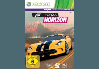 Forza Horizon (Software Pyramide) [Xbox 360]