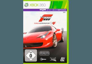 Forza Motorsport 4 (Software Pyramide) [Xbox 360]