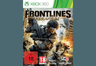 Frontlines: Fuel of War [Xbox 360]