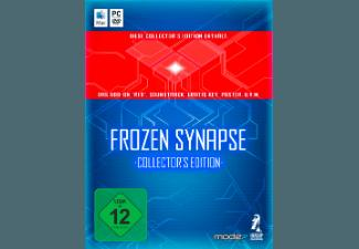 Frozen Synapse (Collector's Edition) [PC]