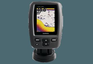 GARMIN echo 301c Angeln