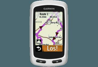 GARMIN Edge Touring Plus  Europa