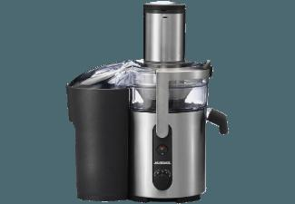 GASTROBACK 40127 Design Multi Juicer VS Entsafter (1300 Watt, Silber)