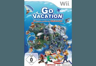Go Vacation [Nintendo Wii]