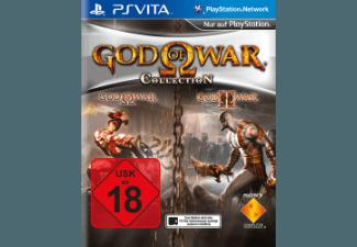 God of War Collection [PlayStation Vita]