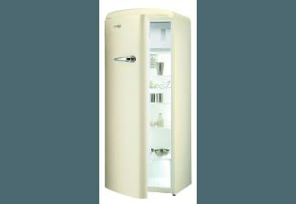 Gorenje Kühlschrank Champagne : Bedienungsanleitung gorenje rb60299oc l kühlschrank a 1540 mm