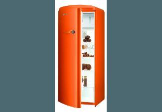 Gorenje Kühlschrank Orange : Bedienungsanleitung gorenje rb60299oo l kühlschrank a 1540 mm