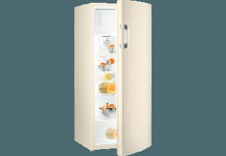 Gorenje Kühlschrank Creme : Bedienungsanleitung gorenje rb6152bc kühlschrank 244 kwh jahr a