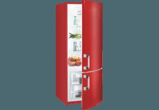 Gorenje Kühlschrank Retro Rot : Retro kühlschränke liegen voll im trend