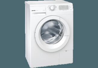 bedienungsanleitung gorenje w6443 s waschmaschine 6 kg 1400 u min a bedienungsanleitung. Black Bedroom Furniture Sets. Home Design Ideas