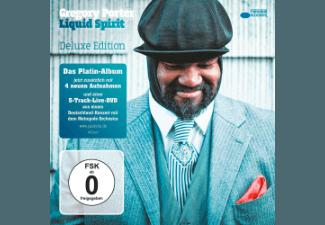 Gregory Porter - Liquid Spirit (Deluxe Edt.)
