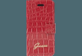 GUESS GU317549 Klapp-Etui iPhone 4