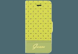 GUESS GU325711 Klapp-Etui iPhone 5/5S