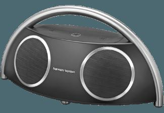 HARMAN KARDON GO   PLAY Wireless Dockingstation Schwarz