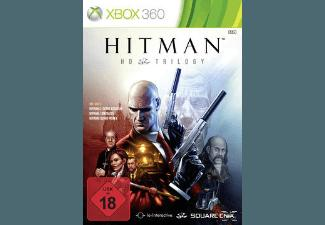 Hitman HD Trilogy [Xbox 360]
