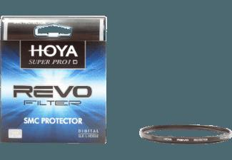HOYA YRPROT043 Revo SMC Protector Filter (43 mm, )