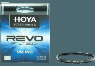 HOYA YRUV062 Revo SMC UV-Filter (62 mm, )
