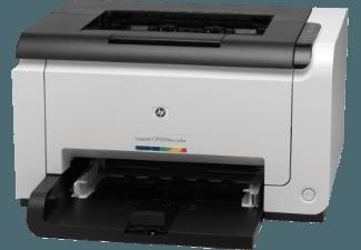 HP Color LaserJet Pro CP1025nw Laserdruck Laserdrucker WLAN