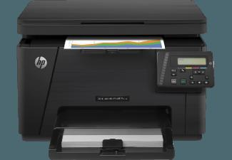 HP Color LaserJet Pro MFP M176N Laserdruck 3-in-1 Multifunktionsgerät