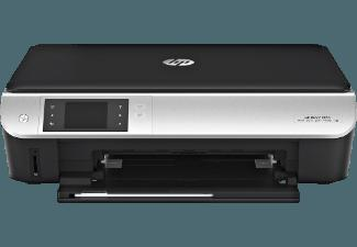 HP ENVY 5530 Tintenstrahl 4-in-1 Multifunktionsdrucker WLAN