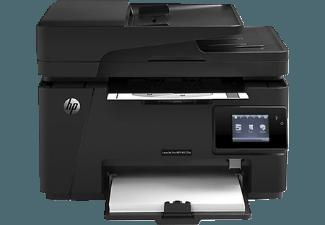 HP LaserJet Pro MFP M127fw Laserdruck 4-in-1 Multifunktionsdrucker WLAN