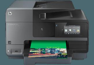 HP OFFICE JET PRO 8620 E-AIO Tintenstrahl 4-in-1 Tintenstrahldrucker WLAN