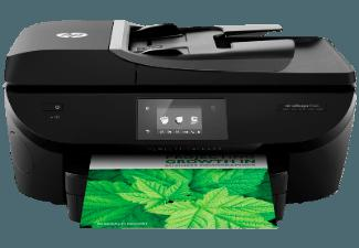 HP Officejet 5740 Tintenstrahl 4-in-1 Multifunktionsgerät WLAN