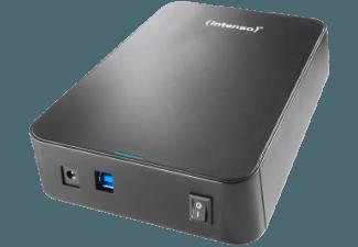 INTENSO Memory Point  3 TB 3.5 Zoll extern