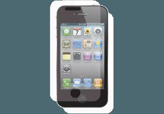 ISY IPH-1400 Displayschutzfolie iPhone 4S