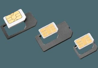 ISY ISA-1200 SIM-Adapter Set