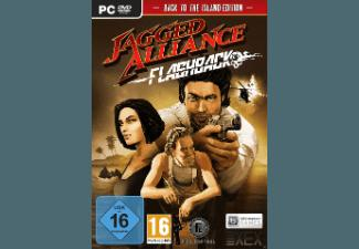 Jagged Alliance: Flashback [PC]
