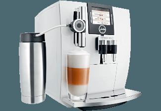 Bekannt Bedienungsanleitung JURA 15049 IMPRESSA J85 Kaffeevollautomat AQ72