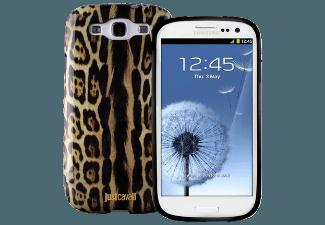 JUST CAVALLI CAV-072277 Hartschale Galaxy S3