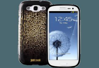 JUST CAVALLI CAV-072284 Hartschale Galaxy S3