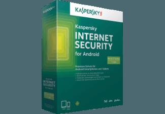 Kaspersky Internet Security for Android 2 User (Mini-box)