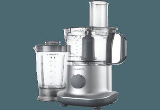 Küchenmaschinen Kenwood Bedienungsanleitung Bedienungsanleitung