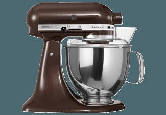 KITCHENAID 5KSM150PSEES Artisan Küchenmaschine Braun 300 Watt