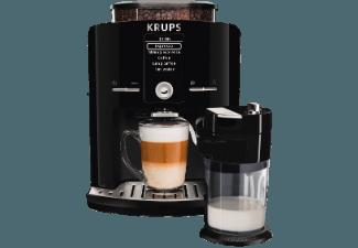 bedienungsanleitung krups ea8298 one touch cappuccino vollautomat kegelmahlwerk 1 7 liter. Black Bedroom Furniture Sets. Home Design Ideas