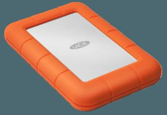 LACIE LAC9000298 Rugged Mini  2 TB 2.5 Zoll extern