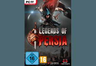 Legends of Persia [PC]